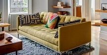 Interior Ideas/Design Inspiration
