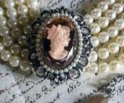 Cameos & Pearls