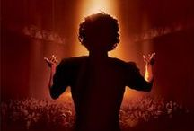 Cinema - Movies I want to see / by Stefanie Ryan