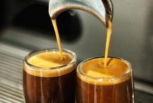 espresso myself through coffee / by Jeanne D'Amico