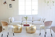 Living Spaces / by AB K