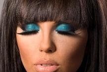 Hair & Makeup / by Amelia Jellen