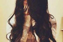 Hair / by Sarah Sibilia Boone