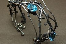 Jewelry ideas / by Amanda Grell