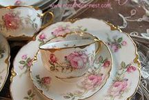 """TEA"" for Two / by Patricia Wayne Simms"