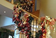 Deck the Halls / by Patricia Wayne Simms