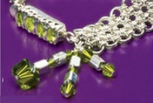 Chain Maille Projects / by Beading Daily