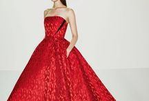 Fashion (Gowns/Couture)