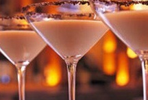 """Whats your """"O """"Face?? / Scrumptious Recipes for Three Olives Vodka   / by Melissa Allen"""