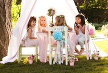 Fairy Party / by Lorie VDZ