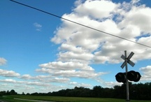 My Sky Pics / Pictures I took .... / by Melissa Allen