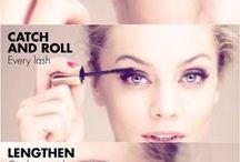 Beauty / hair and makeup / by Jo Ellen