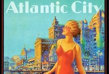 Travel posters / #travel #destinations #travelposters #holidays #vacations #posters