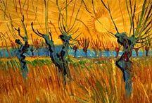 Van Gogh / #vangogh #vincent #vincentvangogh