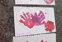 Be My Valentine / Great Valentine treat and decoration ideas for teachers.