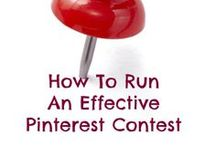 Pinterest for Business / by Rayelle Doolaege