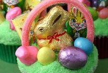 Easter / Easter  / by Jo Ellen