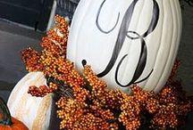 Fall / fall / by Jo Ellen