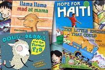 Kid Books / book ideas for kiddos / by Jo Ellen