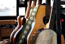 Guitars and tones