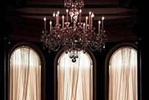 I N T E R I O R D E S I G N / The interior designs to end all interior designs