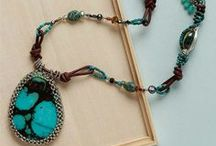 Gemstone Jewelry Patterns & More / It's hard not to love beaded jewelry that incorporates precious gemstone beads. In this this board you will find beautiful handmade gemstone jewelry patterns that will hopefully inspire you to create your own gemstone necklaces, pendants, bracelets, and more! / by Beading Daily