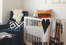 Baby Rooms!