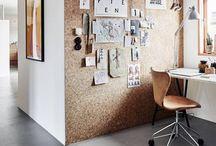 Interior/Rooms