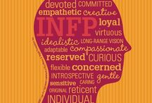 Life as an INFP