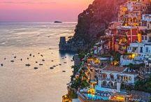 Italia! / Dreaming of Italian adventures!