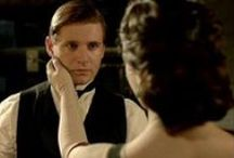 """bet on me."" / downton abbey"