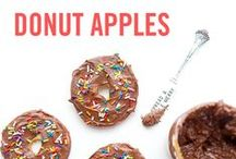 Snack Time! / Tasty, healthy, and crafty ideas to make snack time a little more fun!