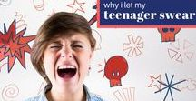 Parenting Tweens and Teens