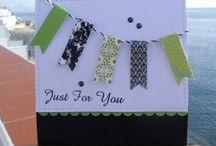 Sylvie's  Card Creations