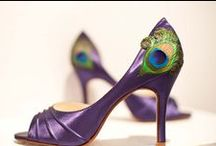 PEACOCK acc shoes / by Perfectly Peacocky