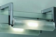 Bathroom Lighting / Modern Bathroom Lighting from Interior-Deluxe.com