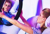 CLAIRE HOLT / Claire Holt as Rebekah Mikaelson