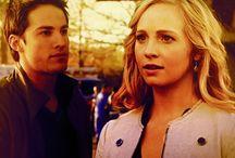 FORWOOD / Caroline & Tyler = Forwood