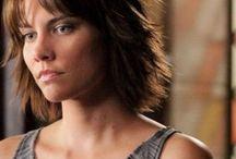 LAUREN COHAN / Lauren Cohan as Rose-Marie