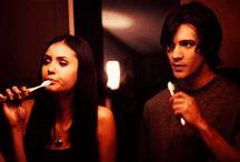 ELEREMY / Elena & Jeremy = Eleremy