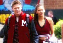 MATTLENA / Matt & Elena = Mattlena
