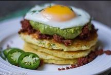 Sausage for Breakfast / Start the morning off right with these filling sausage breakfast recipes  / by National Hot Dog and Sausage Council