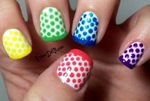 Nails / by Diane Senstock