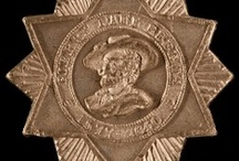 Numismatic collection / The University Library's numismatic collection includes some 3,000 tokens or medals from the fourteenth century to the present day. Unlike coins these are no legal tender but lasting memories of important historic events or figures.