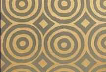 Fabrics, Wallpapers & Carpets