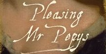 Pleasing Mr Pepys - a historical novel based on the women in Pepys' Diary /  A maid, a mistress, a spy. The women in Pepys Diary have hidden lives he never suspects... Accent Press. Paperback, ebook, audio