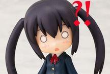 Nendoroids/Figures :3
