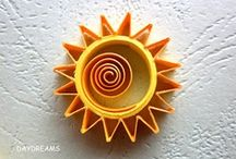 Quilling / by I Quillt