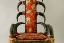 History of Interiors & Furniture