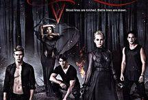 SEASON (5) / Season 5 Of The Vampire Diaries